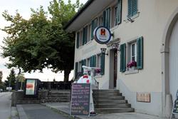 Restaurant Brauerei