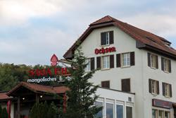 Restaurant Saga Khan