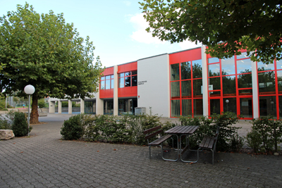 Schulanlage Oberfeld