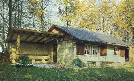 Turnerhütte (Waldhaus)